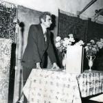 سخنرانی آقای جلیلی در مراسم افتتاحیه سال 1346